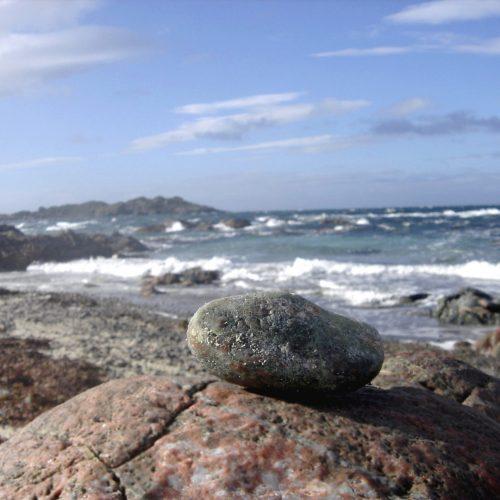 Het eiland Iona