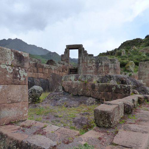 Intihuatana – Tempel van de Zon